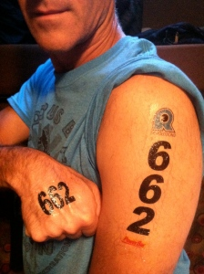 Rev3 tattoo numbers