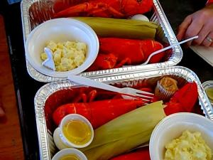Lobster Bake