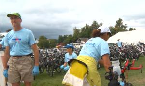 Bike Handling