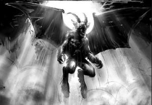 NJ Devil