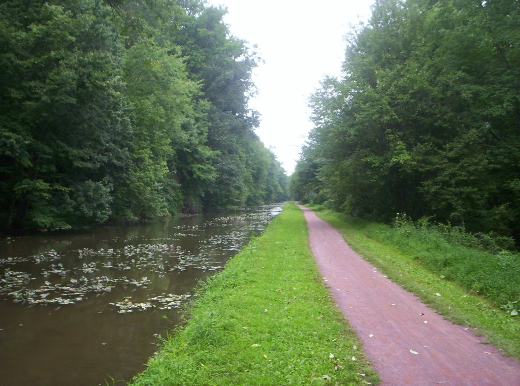 Delaware_Canal_State_Park-Pennsylvania