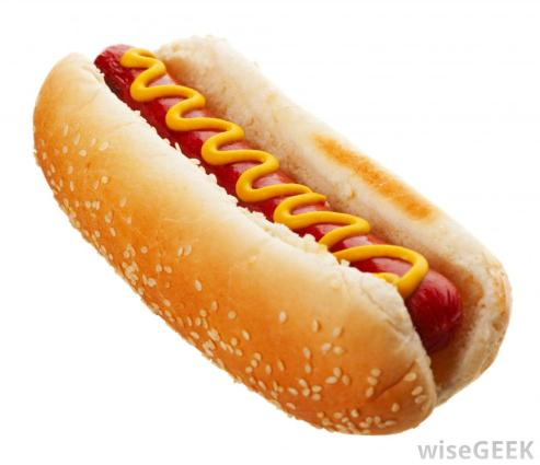 hot-dog-with-mustard