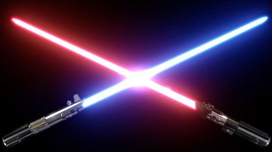 light_sabers