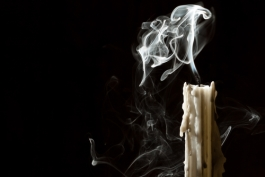 candle-snuffed-out-shutterstock_85037800