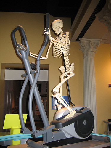 skeleton-exercise