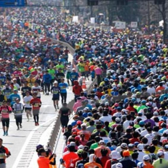 Paris Half-Marathon Cancelled